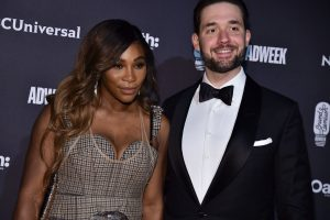 Serena Williams' Husband Has Taken Up This Cause For Parents