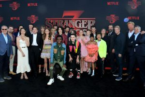7 Shows to Watch if You Like 'Stranger Things'