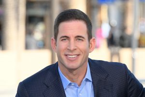 HGTV's Tarek El Moussa Said A Viewer Helped Save His Life by Noticing This