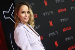 Was 'Orange Is The New Black' Star, Taryn Manning, Really Hacked?