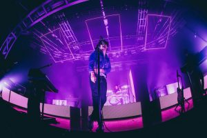 The 1975 Might Be Dropping Their New Album, 'Notes on a Conditional Form'