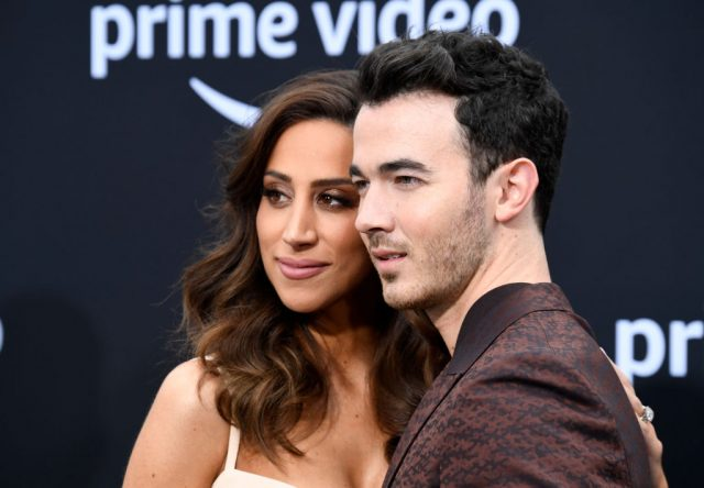 Danielle Jonas Recently Partnered With This Company