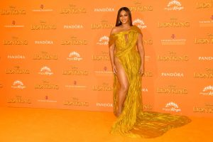 Is Beyoncé's 'The Lion King: The Gift' Bigger Than Disney's 'The Lion King' Movie?