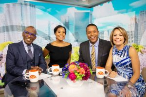 What 'Today Show' Co-Hosts Say About Al Roker
