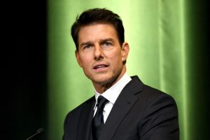 Why Tom Cruise Is 'Not Allowed' To Have a Relationship With Daughter Suri