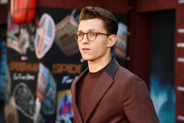 15 Actors Who've Portrayed Spiderman