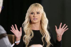 Tomi Lahren's Instagram Followers Are Surprised By Her Deeply Personal Post