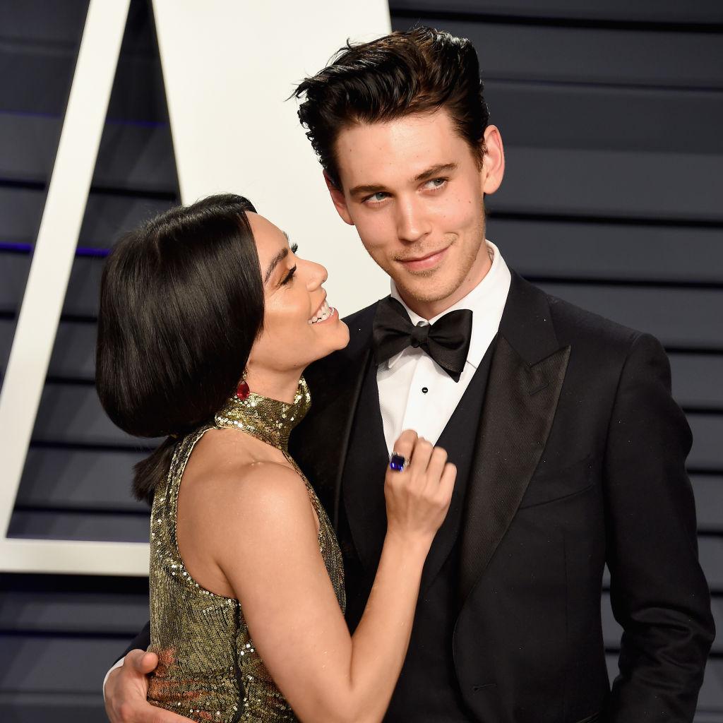 Vanessa dating Austin dating Limerick runo