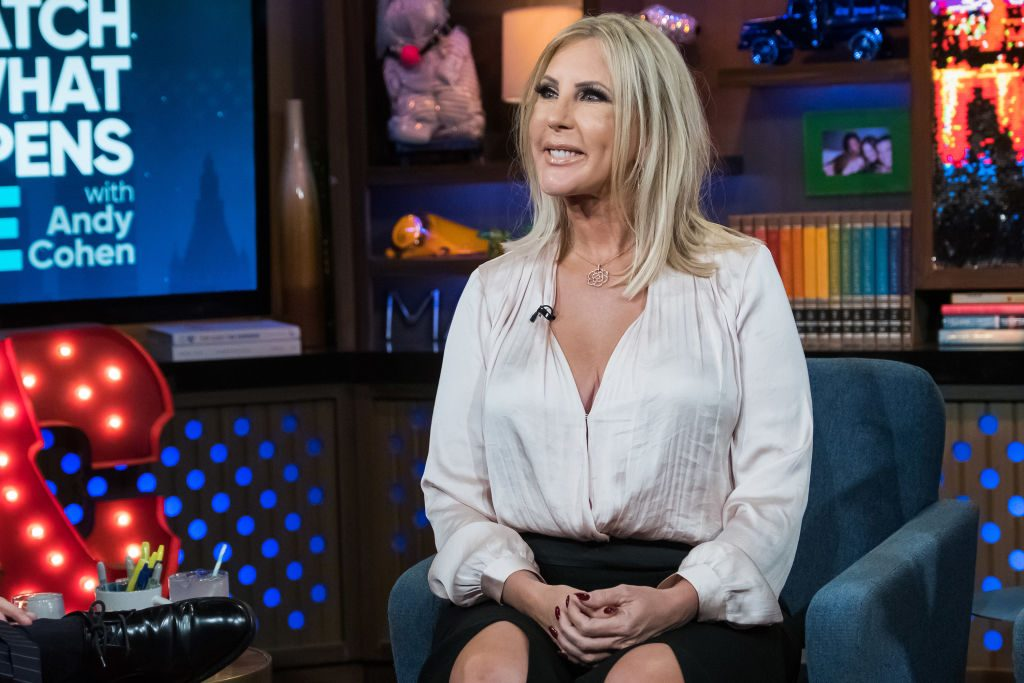 What Happened to Vicki Gunvalson? Details on Her Demotion on 'RHOC'