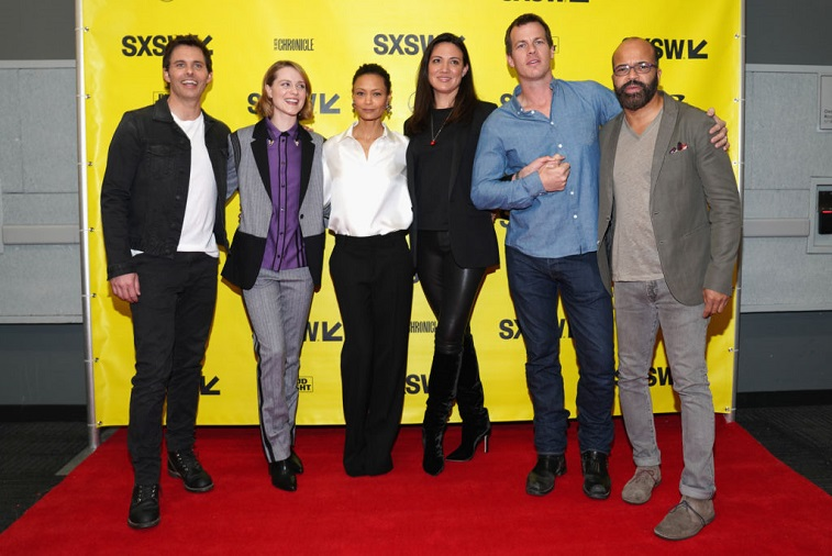 Westworld cast