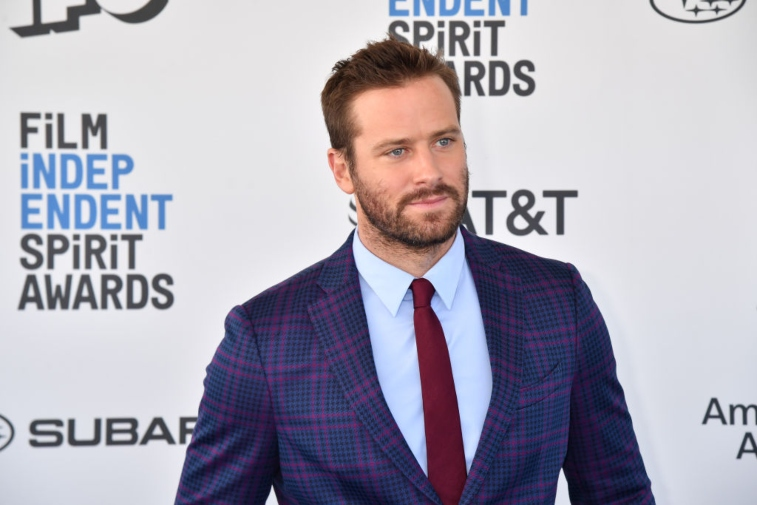 This Is Why Armie Hammer Was Trending and Why Some People ...