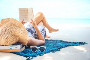 10 New Books to Add to Your Beach Reads List and Devour Before Summer Is Gone for Good