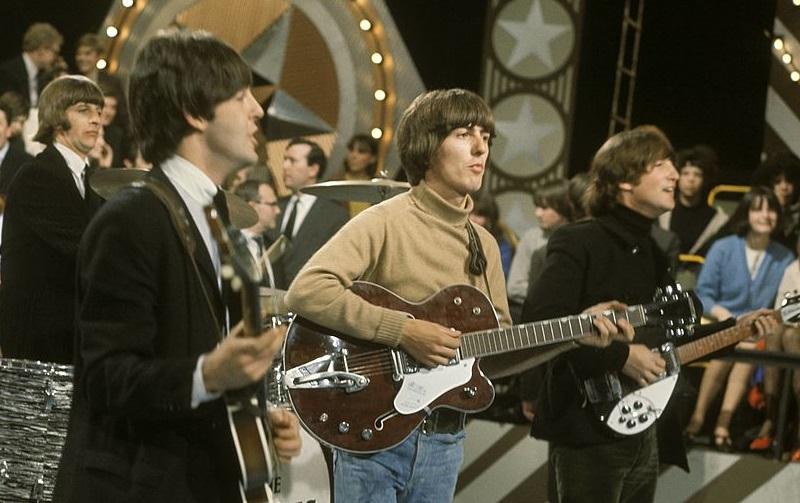 Beatles 1965