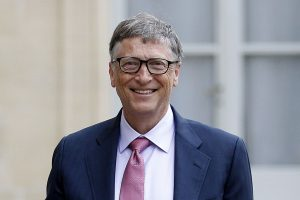 Bill Gates Claims This Was His Biggest Mistake