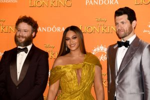 Billy Eichner on Meeting Prince Harry and Meghan Markle: 'You Would Never Know That They're Royals'