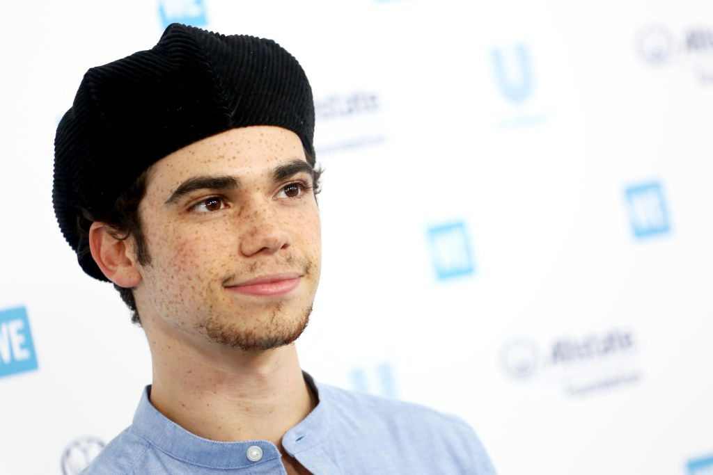 Cameron Boyce died at age 20 cause of death