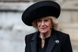 Why Did Camilla Parker Bowles Make Prince Charles the Godfather to Her Son?