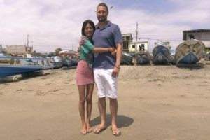 '90 Day Fiancé': Corey Rathgeber Threatens to Press Charges Against Laura Jallali