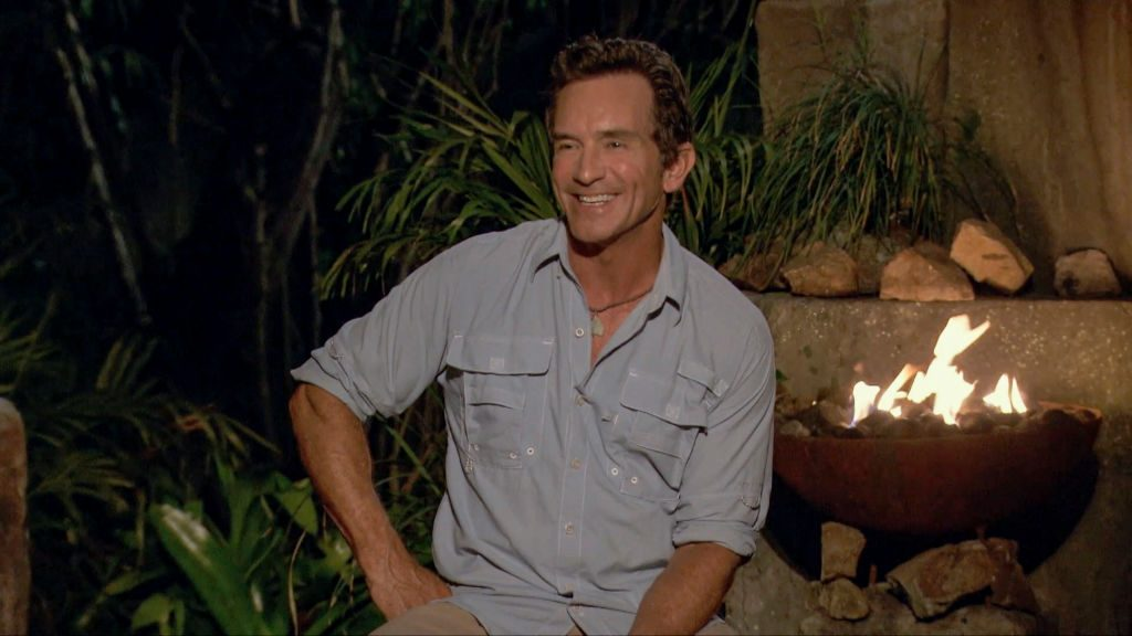 Jeff Probst Brings Back Controversial Twist For Season 40 of