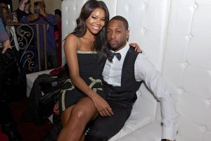 How Gabrielle Union and Dwayne Wade First Met
