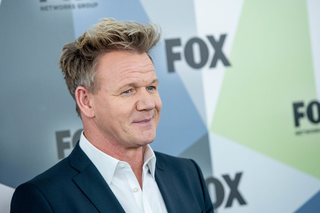 How Gordon Ramsay Learned to Cook