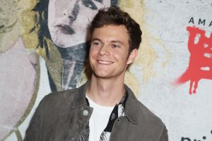 'The Boys' Star Jack Quaid Is the Son Of These 2 Famous Actors