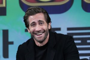 'Spider-Man: Far From Home': Jake Gyllenhaal Admits He's the Worst at Remember His Lines