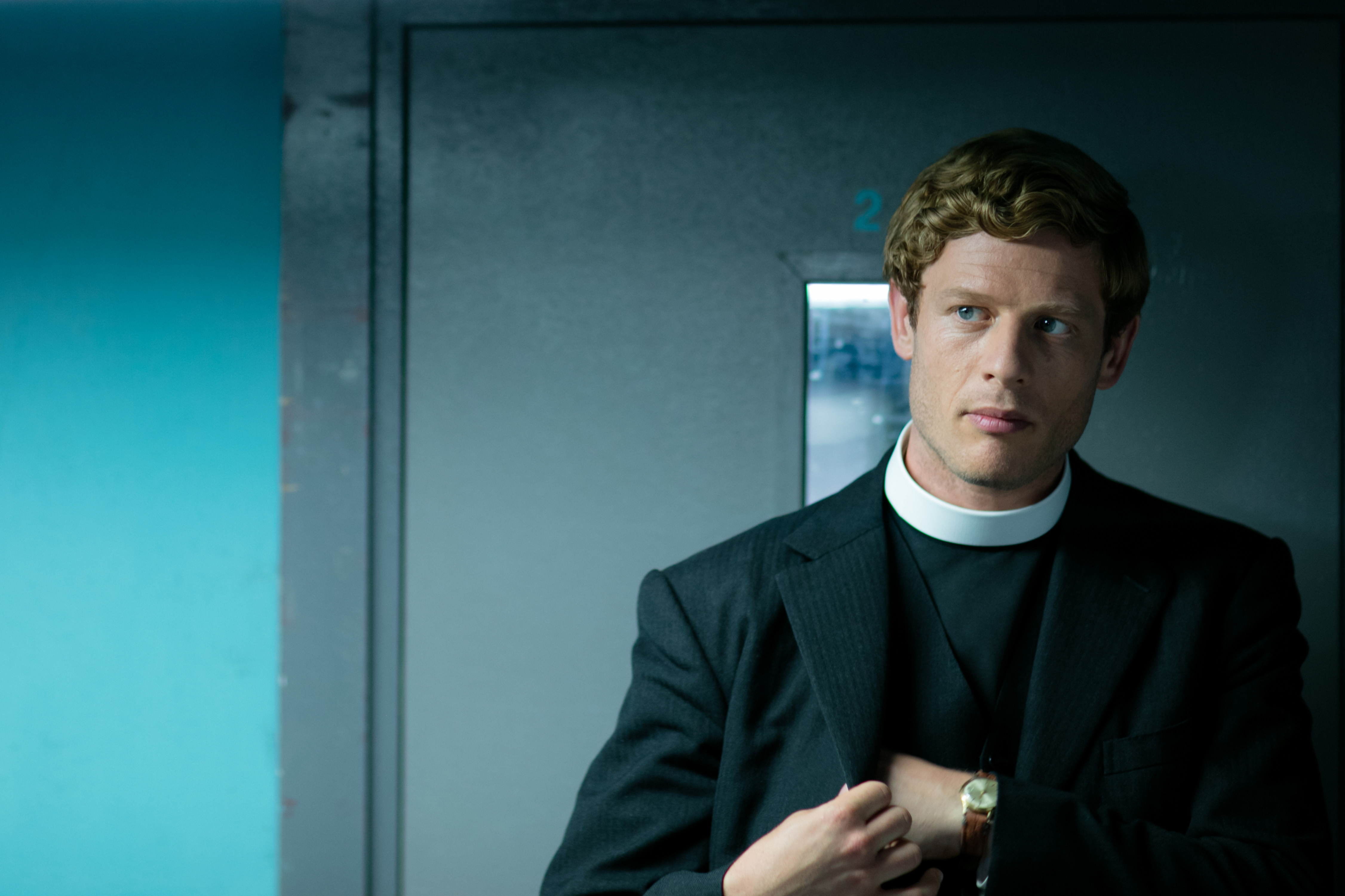 Grantchester' Season 4: Why James Norton Is Leaving the Show