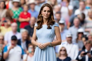 What Did Kate Middleton Do Before Marrying Prince William?
