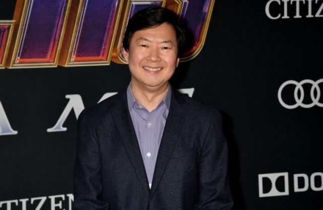 'Tom and Jerry' Getting Live-Action Movie With Ken Jeong In It