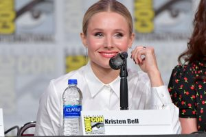 Kristen Bell Uses Her Magic to Launch 'Veronica Mars' Season 4 A Week Early On Hulu