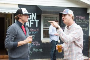 'Southern Charm': Where Can You Buy Austen Kroll's Trop Hop Beer?