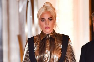 Lady Gaga Drops Video to Promote New Beauty Line