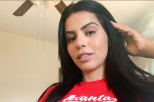 '90 Day Fiance': Larissa Dos Santos Lima Jumps to Farrah Abraham's Defense After Plastic Surgery Comment