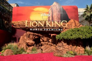 Disney's 'The Lion King' Earns a Record-Setting $185 Million During Opening Weekend