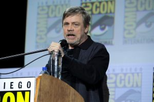 Mark Hamill Talks About Netflix's 'The Dark Crystal' Prequel, Calls Himself 'The Luckiest Guy in the World'