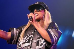 Everything We Know About the 'Power' Spinoff With Mary J. Blige