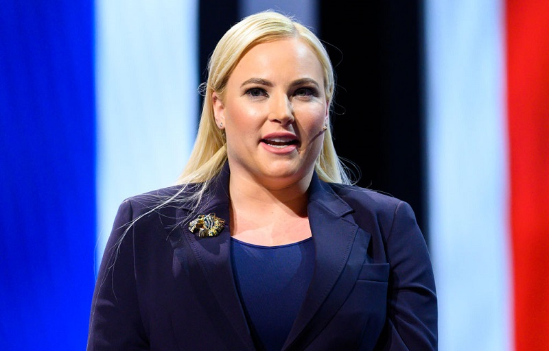 ABC Responds to Reports That Meghan McCain Wants to Leave The View