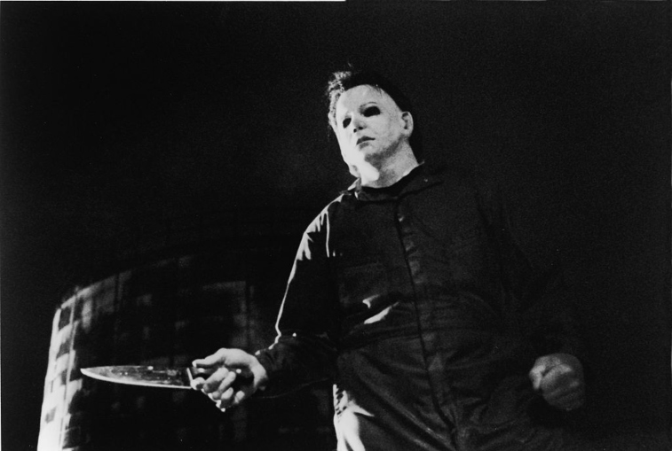 Tony Moran as Michael Myers