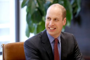Has Prince William Always Felt Responsible For Protecting the Royal Family?