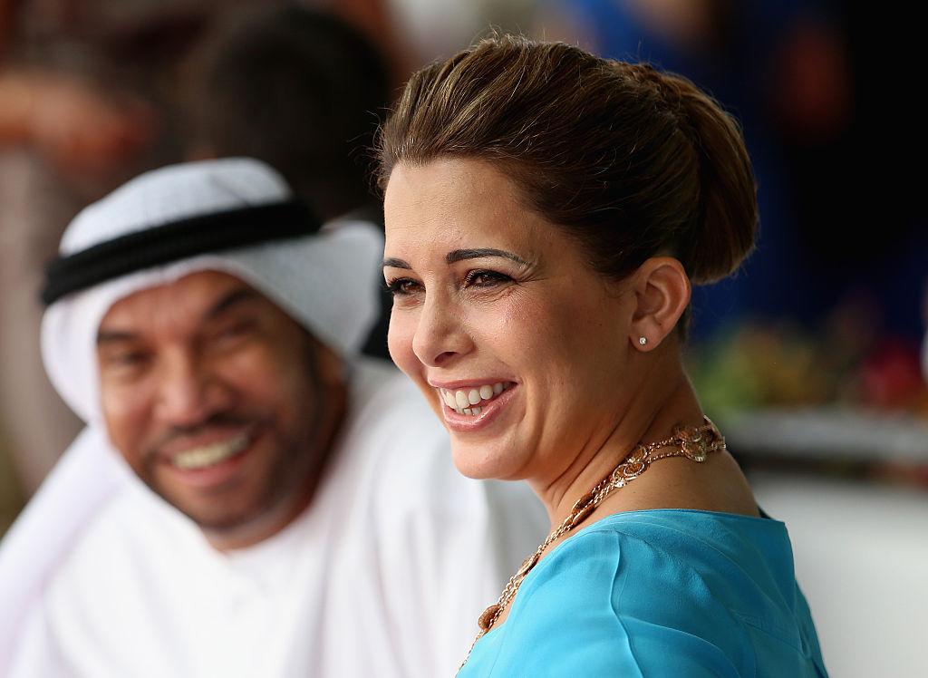 Dubai's Runaway Royal: Why Did Princess Haya Flee Her Husband?
