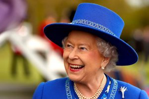 Why Queen Elizabeth's Favorite Grandchild Could Be Archie