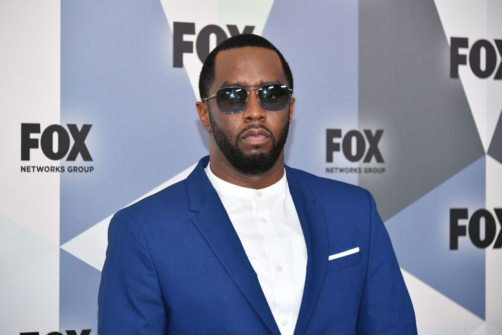 Is Diddy Too Old to Date Lori Harvey?