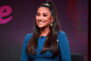 Shay Mitchell On New Show 'Dollface', Her Co-Stars, & How She'll Raise Her Baby