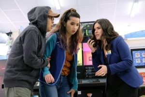 Here's How the Cast of 'Superstore' Felt About That ICE Storyline