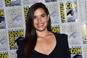 America Ferrera Reveals the Biggest Difference Between Playing Betty Suarez and Amy On 'Superstore'