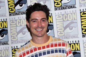 The Surprising Reason Ben Feldman Wanted to Play Jonah on 'Superstore'