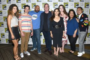 'Superstore': The Stars Reveal Their Favorite Improvised Moments From the Series