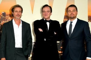 How Quentin Tarantino's New Movie Could Push Him Into Billionaire Territory
