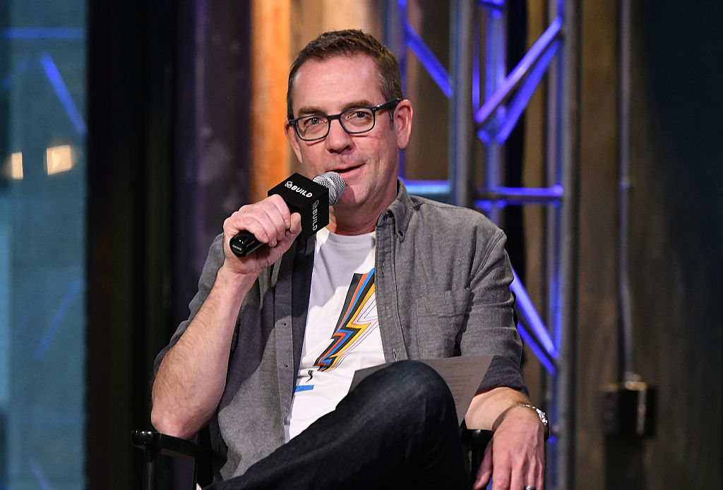 Chopped' Host Ted Allen Makes ...